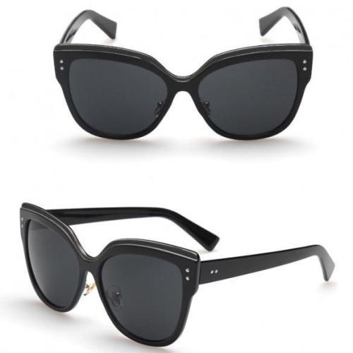 Stylish Women Classic Retro Unisex Vintage Style Sunglasses