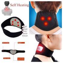 2pcs Self-heating Neck Magnetic Belt
