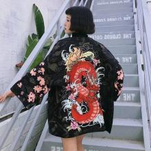 Womens Tops And Blouses Ulzzang Harajuku Kawaii Top Shirt Japanese Streetwear Blouse Woman Fashion 2020 Shirts Female