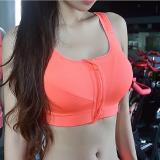 EBUYTIDE sports bra crop top fitness women sportswear feminine sport top bras for fitness gym female underwear running push up lingerie