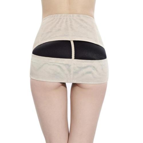 Correction Belt Body Shaping Women Slimming Recovery Belt Lift Hip Belt Butt Lifter Abdomen Body Shaper New