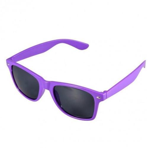 Unisex Eyewear Eyeglasses Casual Square Sunglasses