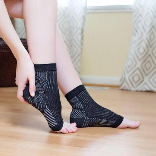 Anti Fatigue Compression Foot Sleeve Socks
