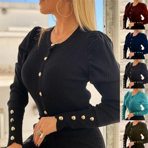 Winter Spring Sweater Women Knitted Tops Strip Plus Size Casual Long Sleeve Pull Female Solid Sexy Sweaters Pullovers