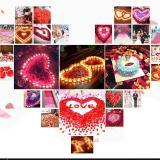 500 pieces of rose petals wedding accessories simulation rose petals wedding room decoration petals wedding petal rain