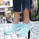 EBUYTIDE Non-Slip Casual Soft Air Shock Sneakers