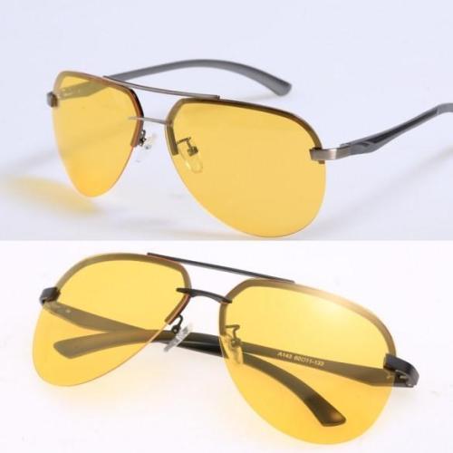 Fashion Unisex Driving Glasses Polarized Outdoor Sports Sunglasses Eyewear