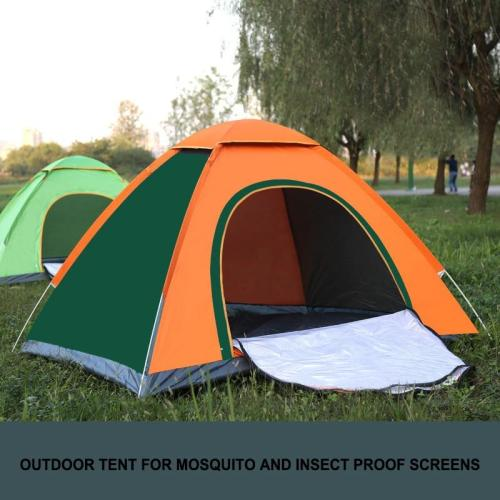 Automatic Camping Tent Shelters Beach UV Protection Pop Up Tent Sun Shade Awning Travel Camping Tents Shelter Outdoor XA212A