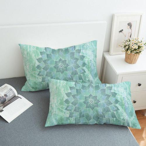 Polyester Pillowcase Tabby