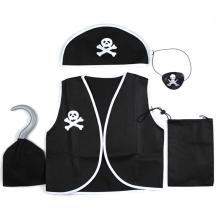 Children Kid favourite Classic boys pirate costumes/cosplay costumes for boys/halloween cosplayAdult costume