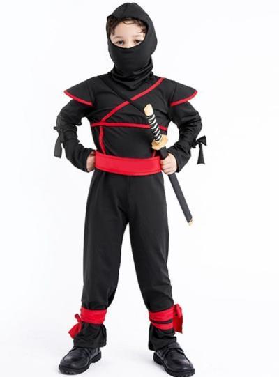 Children's Masked Warrior Wansheng Role Play
