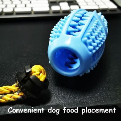 5pcs Pet Toothbrush Dog toy Dog toothbrush Soft glue stick clean teeth massager Small dog Dog pet toothbrush