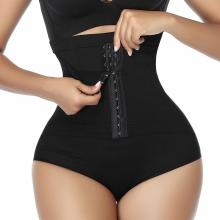 Waist Trainer Body Shaper High Waist Shaping Panties for Women Tummy Control Shapewear Girdle Panty Slimming Underwear