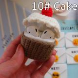 AirPods Case - Knitted Collection - Cake