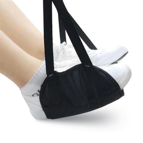 Portable Office Travel Comfy Foot Hanger