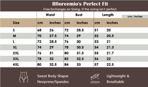 Women Waist Trainer Neoprene Belt Weight Loss Cincher Body Shaper Vest Tummy Control Sports Slimming Sweat Fat Burning Girdle