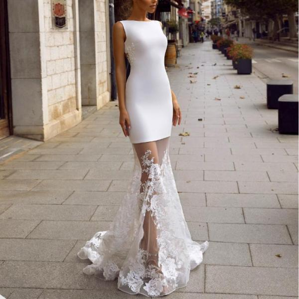 Backless Sexy Fashion Bodycon Dress