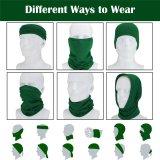 Cycling Sunscreen Quick-Drying Bandanas Fishing Mask scarf Bike Face Shield Neck Warmer Gaiter Tube Headwear For men Women