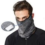 Hiking Scarf Sports Bandana Head Scarves Outdoor Camping Neck Scarf Riding Fashion Mask Sun Protection Bandanas July 8th