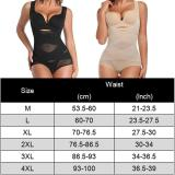 Slimming Underwear Shaper Waist Trainer Body Shaper Slimming Belt Belly Reduce Tummy Shaper Butt Lifter Ladies Shapewear Corset