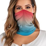 Outdoor Bandana Breathable Face Scarf Fishing Cycling Sport Soft Smooth Elastic Tube Neck Gaiter Cover Men July 8th