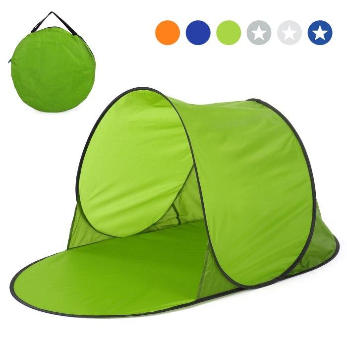 Outdoor Camping Tent Beach Tent Pop-up Tent Summer Sea Sun Shelters Garden Outdoor Water Tent fishing tent