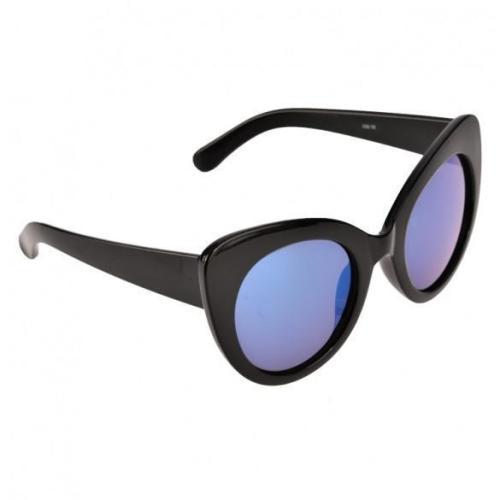 Vintage Style Casual Irregular Sunglasses
