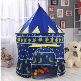 Portable Play Kids Tent Children Indoor Outdoor Ocean Ball Pool Folding Cubby Toys Castle Enfant Room House Gift For Kids