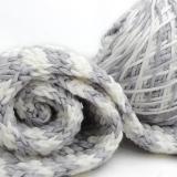 200g/ball Milk Cotton Thick Yarn Natural Soft Baby Yarn for Hand Knitting Winter Warm Sewing Crochet Yarn