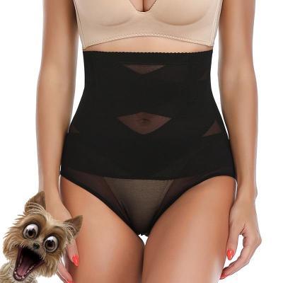Women High Waist Body Shaper Panties Tummy Tummy Control Body Slimming Control Shapewear Belt Underwear Waist Trainer Strap
