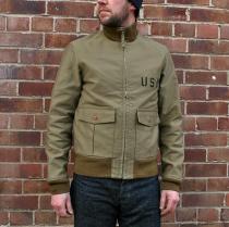 Men's Casual Solid Color Pocket Jacket