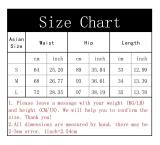 EBUYTIDE Summer Solid Black Skirt Women Casual High Waist Pencil Skirts Punk Dark Style High Street Pleated Skirt Gothic Girls Harajuku