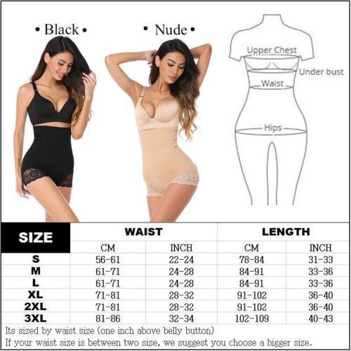 Waist Trainer Panties for Women Panty Body Slimming Modeling Belt Shaper Tummy Control Pulling Underwear Butt Lifter Sexy Shorts