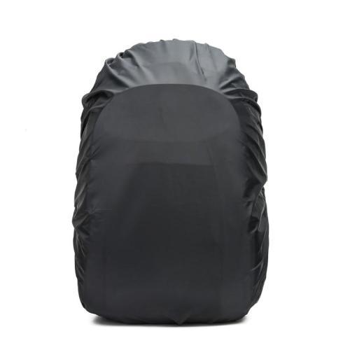 35 / 45L Adjustable Waterproof Dustproof Backpack Rain Cover Portable Ultralight Shoulder Protect Outdoor tools Hiking
