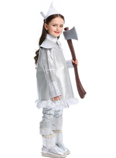 Halloween Dresses Fairy Tales Wizard of Series Girls
