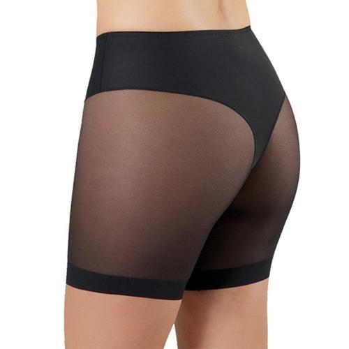 2020 New Great Panties for Sexy Ladies High Stretch Seamfree Women's Underpants Net Cloth Splicing Mesh Body Shaping Shapers