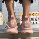 EBUYTIDE Summer Flying Women Breathable Sneakers