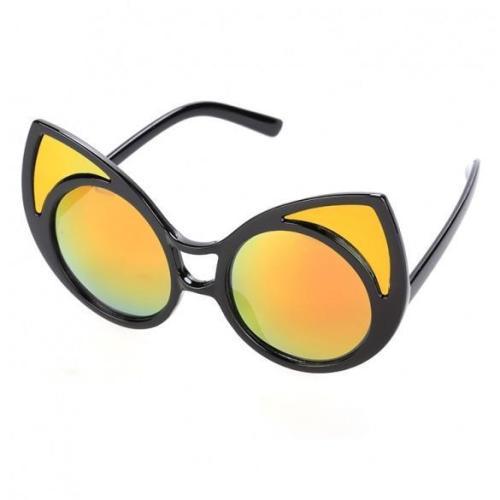 Polarizing Fashion Casual Mirror Type Sunglasses