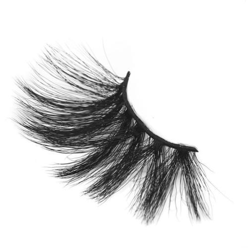 Luxury 5D Eyelashes - OH! Yes, Baby