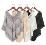 WealFeel No Way Crochet Cover-up