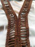 Beach Dress, Cover Up, Kaftan, Chiffon Tie Dye