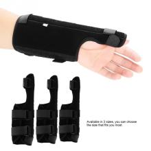 Adjustable Breathable Wrist Brace Hand Support Fracture Ligament Injury Arm Protection Left Hand Brace Wrist Protection Support
