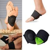 1 Pair Orthotic Arch Support Insoles Flat Foot Flatfoot Corrector Shoe Pad Cushion Light Soft Insole Sports Bandage Foot Cover