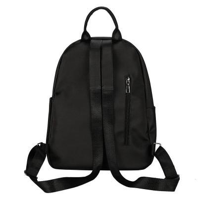 Backpack Women Fashion Sequin Letter School Backpack Travel Student Satchel Shoulder Zipper New Backpack Women