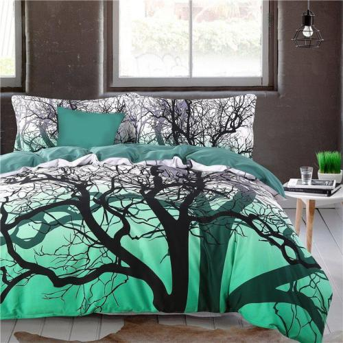 Cotton Hand Wash Four-Piece Set Duvet Cover Set
