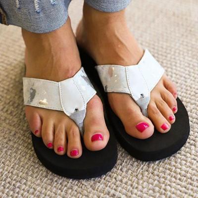 Pairmore Trail Casual Flip Flops
