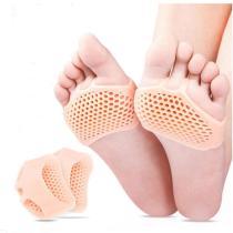 1/3 pairs Bunion Corrector Protector High Heels Silicone Insoles Orthotics Bunion Hallux Valgus Corrector Toes Separation