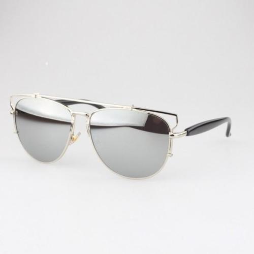 Classic Retro Men Women Unisex Vintage Style Sunglasses