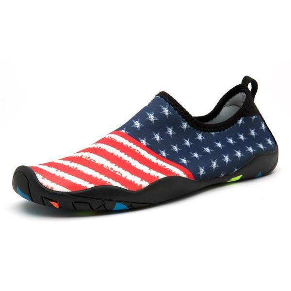 Women's Shoes Breathable Non-Slip Wearable Light Beach Outdoor Sports Creek Shoes