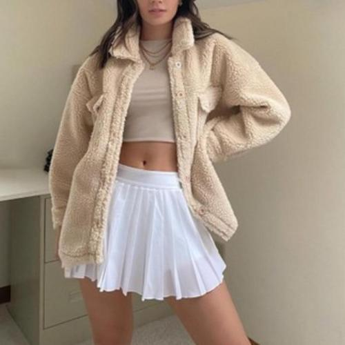 2020 New Tenny Skirt A-line White High Waist Mini Tennis Skirt Ruffle Casual Skirt Womens Summer Overall Skirt Tennis Skorts